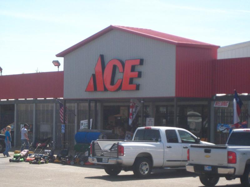 Morton Lumber Ace Hardware Home