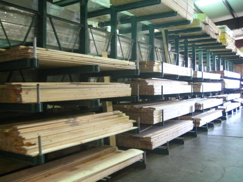 Morton Lumber Ace Hardware Home